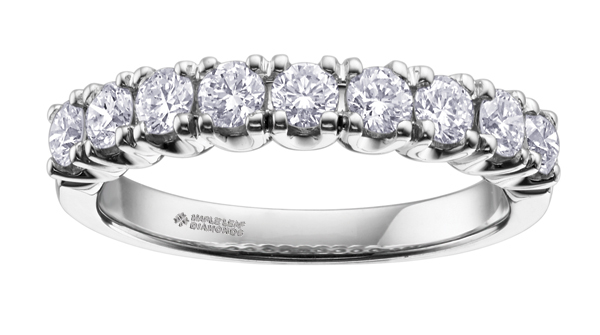 Kanata Engagement Rings - Custom Rings Stittsville